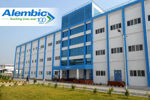 Alembic Pharmaceuticals Limited - Urgent Requirement- Operators/ Jr. Executive (Osd- Mfg- 30 Position)