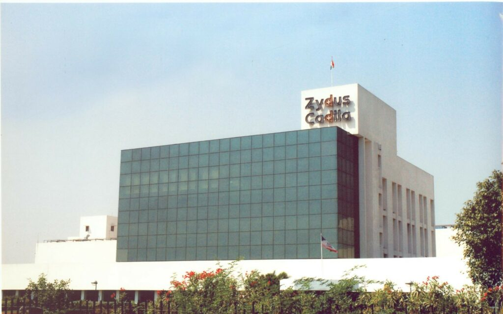 zydus cadila hiring for multiple position